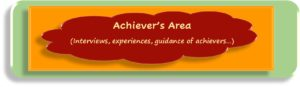 Achievers Area